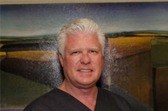 Dr. Kirk Wilkie | Dentist in in Cary, NC
